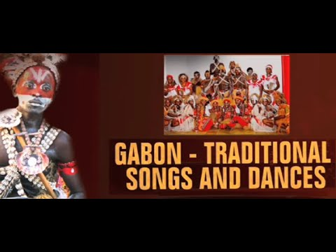 Gabon - Traditional Songs and Dances - Mbeng-Ntam image
