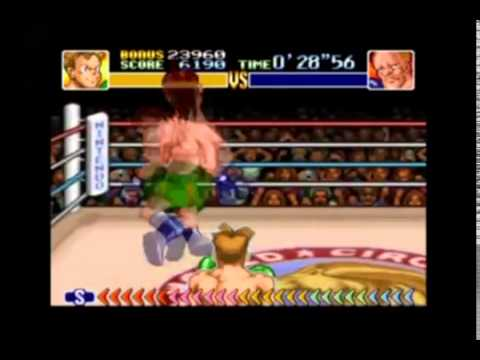 Super Punch-Out!! - Vizzed.com Play - User video