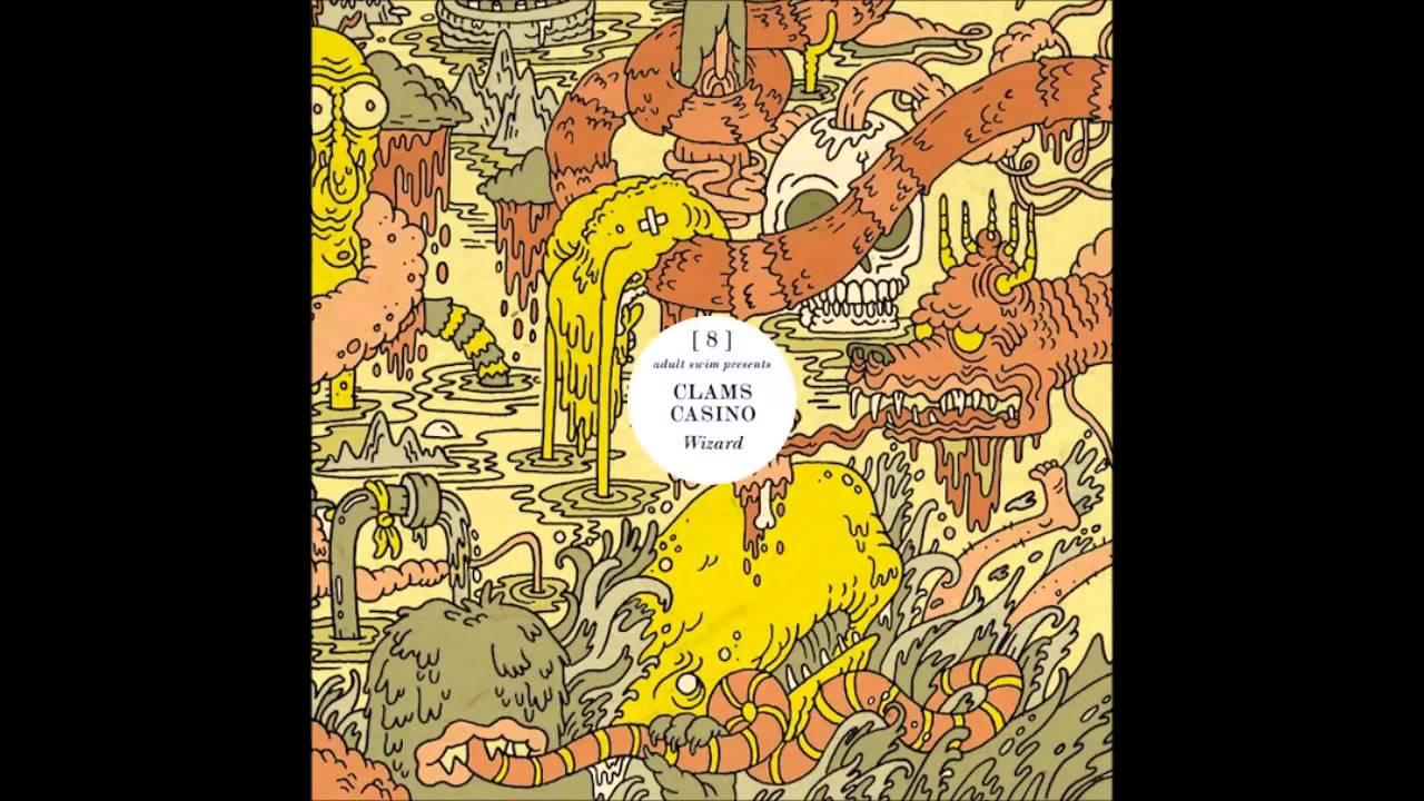 clams casino mix youtube