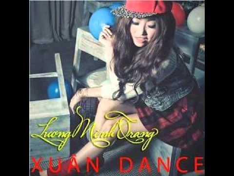 02 LK Mua Xuan Oi - Ngay Tet Que Em (DJ Mr.B Remix) - Luong Minh Trang (Album Xuan)
