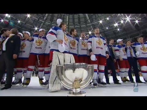 чемпионат мира по хоккею 2014 в Минске,  финал, Россия - Финляндия