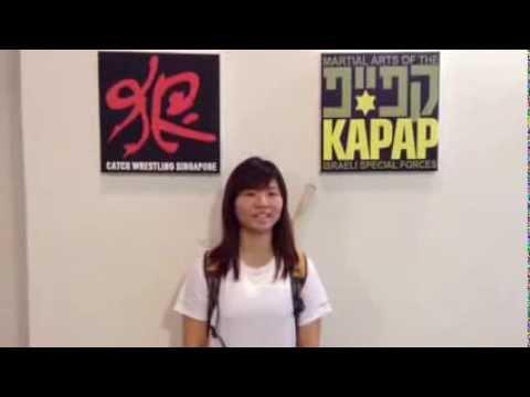Kapap Tactical Pen Workshop