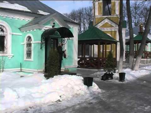 Серафимо-Саровский монастырь