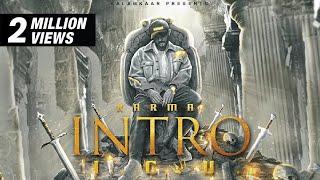 Intro ( I.C.U) Karma Video HD Download New Video HD