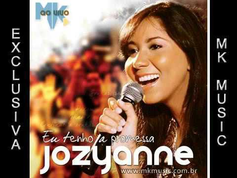 Jozyanne - Abra os meus olhos ( Exclusivo MK MUSIC )