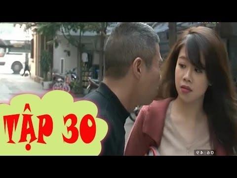 VTV Hai trái tim vàng  Tập 30  XIN XĂM  Ngày 21 10 2014