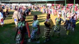 39th Annual Honor The Earth Homecoming Pow-wow Friday