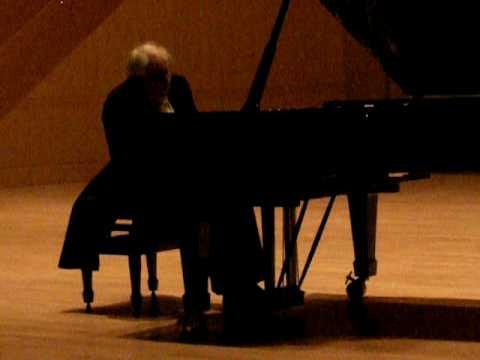 Sokolov Grigory Prelude in E minor, Op. 28 No. 4