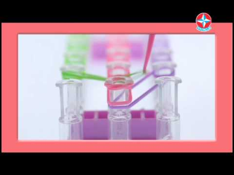 Manual em Vídeo - Fábrica de Pulseiras Básico II