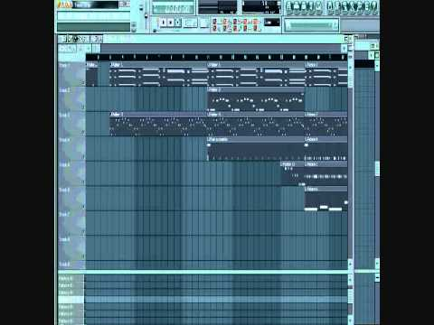 Is it REALLY that hard to make a Lex Luger / trap beat?? (FL Studio Formula)