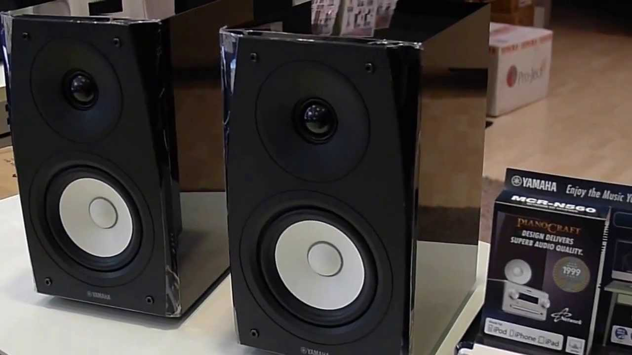 yamaha mcr n560 airplay dlna youtube. Black Bedroom Furniture Sets. Home Design Ideas