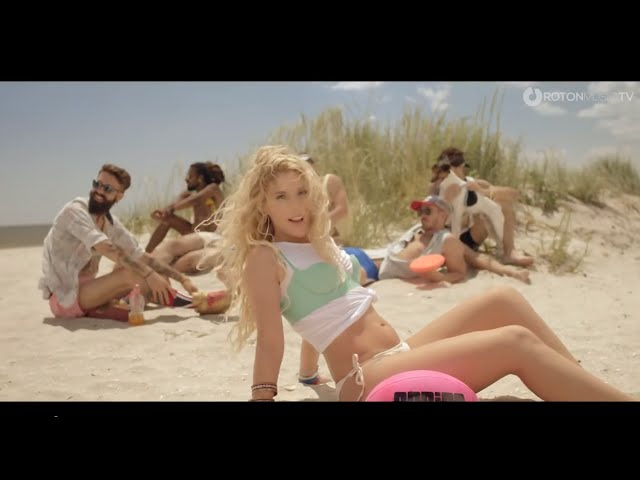 Corina - Autobronzant (Official Music Video)