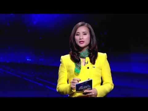 Tạp Chí Kinh Tế Cuối Năm 2015 | Thế Giới Phẳng Hay Không Phẳng | VTV24