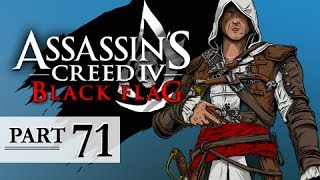 Assassin's Creed 4 Black Flag Walkthrough Part 71 Royal