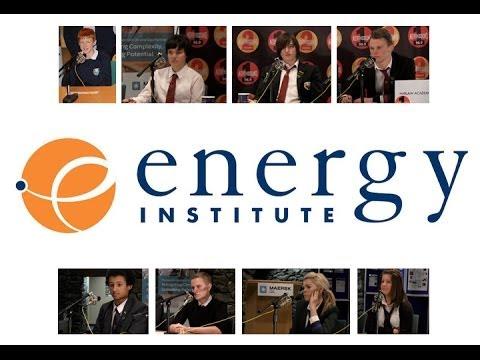 Energy Schools CHALLENGE - The Final 2013