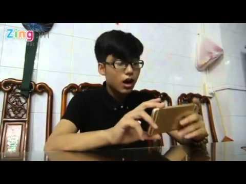 Em trai Sơn Tùng M-TP cover hit của anh