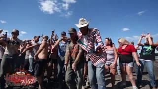 Redneck Rave 5 w/ UpChurch, Justin Time & Hosier