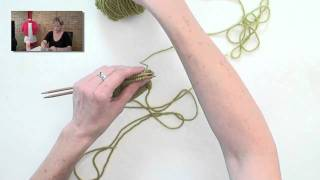 Knitting Help 3-Needle Bind-Off