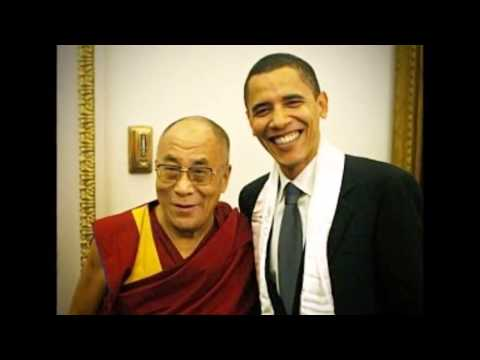 Obama to host Dalai Lama at White House - 21 February 2014