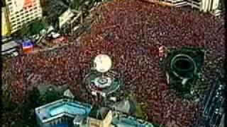 2002 FIFA World Cup Korea/Japan Movie (Part 10/12)