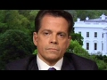 Anthony Scaramucci on reports of White House shakeup