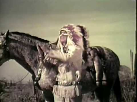 Nez Perce, The Lord's Prayer: Chief Shatka Bear Step offers the prayer in Indian sign language, AIFG