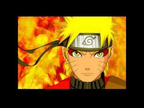 Naruto: photos from small to hokage