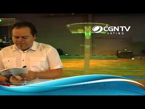 Tiempo con Dios, miercoles 03 octubre 2012, Pastor Samuel Justo