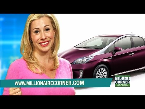 Hybrid Cars Market Share, Small Businesses, Vice Media - Today's Financial News
