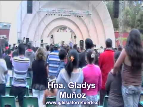 Gladys Muñoz (www.iglesiatorrefuerte.cl)