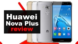Video Huawei Nova Plus PhitbVWPohI