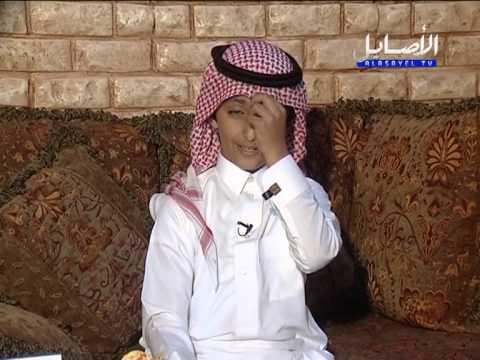 النيه النيه اداء شافي بن راشد السبيعي