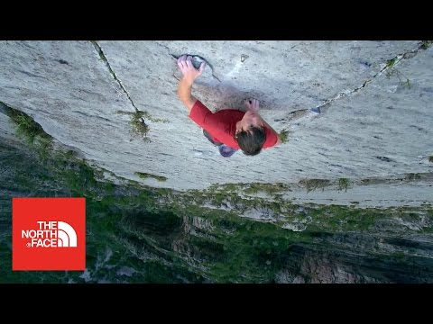 Thumbnail of video The North Face: Alex Honnold - El Sendero Luminoso