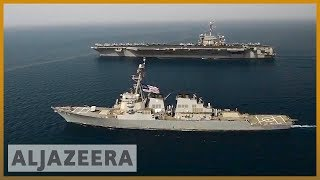🇸🇾 Syria hiding, moving potential military targets after US threat | Al Jazeera English