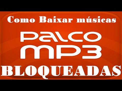 Como Baixar Músicas Bloqueadas do Palcomp3.com