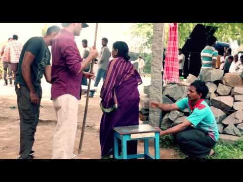 Chandamama-Kathalu-Movie-Making----Naga-Shourya---Isha-Ranganath