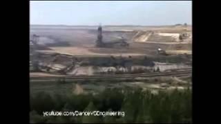 World Largest Excavators!   Wonderful Engineering