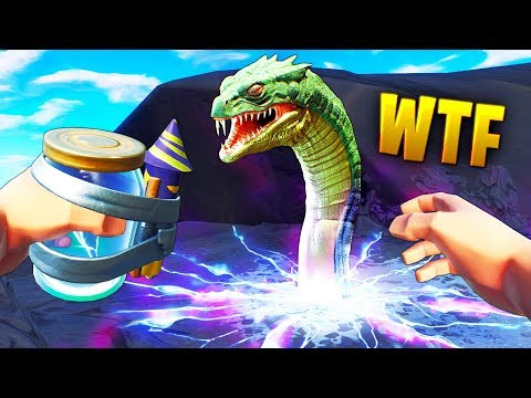 Fortnite Funny WTF Fails and Daily Best Moments Ep.1310