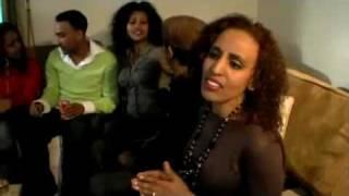 Yezina Negash - Gedamu ገዳሙ (Amharic)