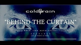 Coldrain - Behind The Curtain