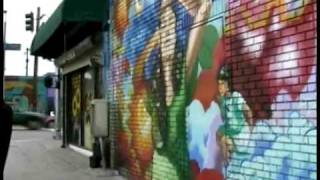 All Comments On La Misma Luna Filmmakers On Murals In Los