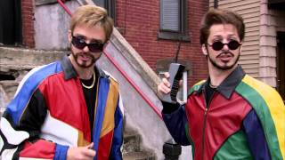 SNL Digital Short: Three Way (The Golden Rule) ft Justin Timberlake, Lady Gaga and Andy Samberg