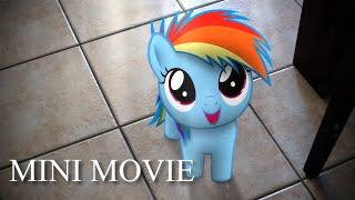 My Little Dashie The Mini Movie
