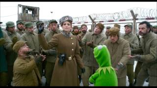 Muppets Most Wanted OST 03. The Big House (W/Lyrics