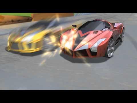 Trailer Thần xe siêu tốc