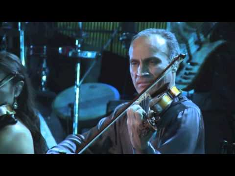 Samvel Yervinyan - ( The Best Violin Performances) with Yanni.