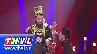 THVL | Cười xuyên Việt (tập 8) - Vòng chung kết 6: Thử thách loại trừ