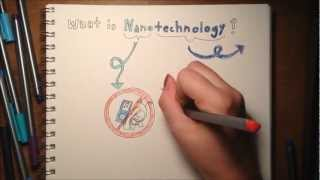 What is Nanotechnology?!