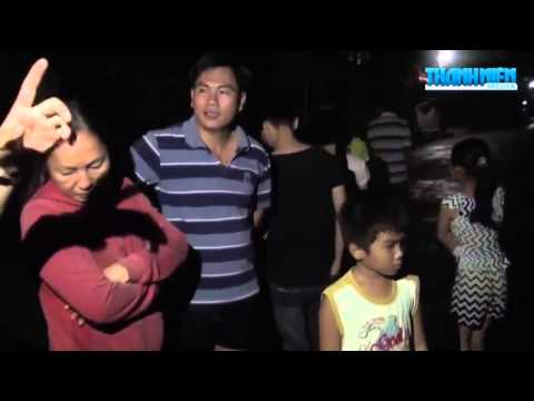 Lời Khai Rợn Người của Nguyễn Hải Dương -  Hung Thủ Giết Người ở Bình Phước