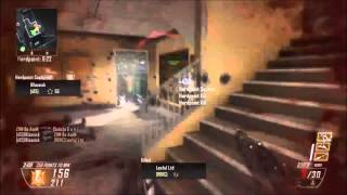 lKlassick - BLOPS 2 Gameplay
